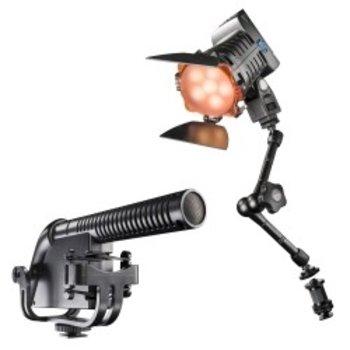walimex pro Video Equipment Set Advanced