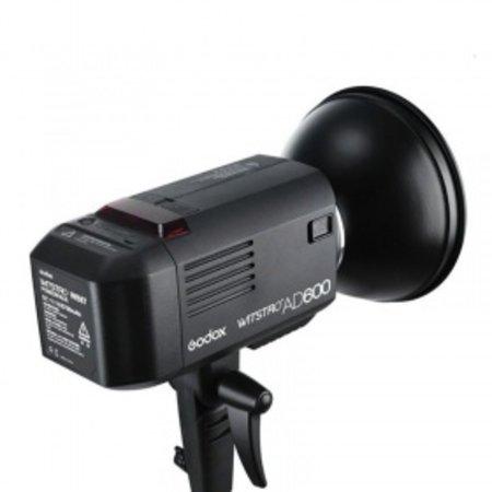 Godox AD600 WITSRO TTL All-in-One Outdoor Tragbare Drahtlose Röhrenblitz-blitz