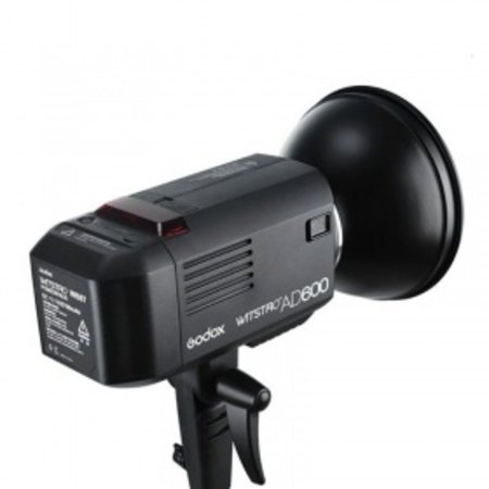 Godox AD600 Witstro TTL All-in-One Outdoor Draagbare flitskop