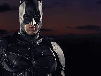 Lighting the Bat! | Lencarta Flash