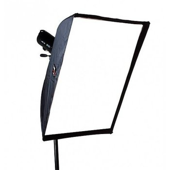 Lencarta Softbox Chiaro 70x100cm incl. Speedring