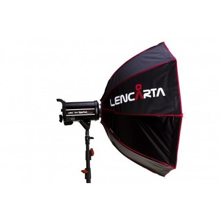 Lencarta Softbox Octa 95cm Profold Folding | Various brands