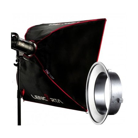 Lencarta Softbox 85x85cm Chiaro | Various brands Speedring