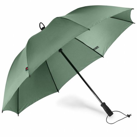 walimex pro Swing handsfree Umbrella olive w. Carrier System