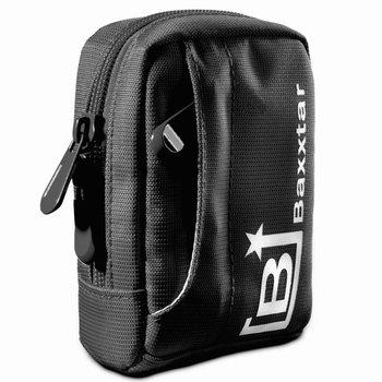 Baxxtar Camera Bag M Black/white