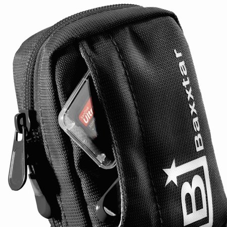 Baxxtar B-One M schwarz/weiß