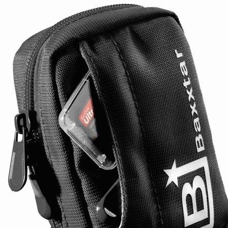 Baxxtar Baxxtar B-One M schwarz/weiß