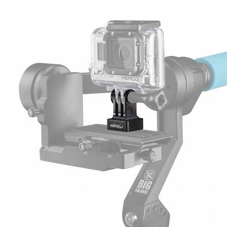 walimex pro GoPro Adapter