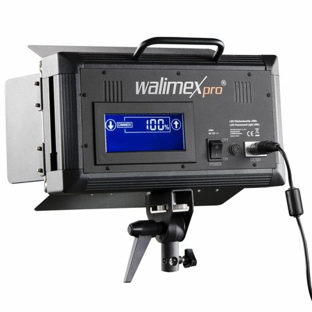 walimex pro LED 500 Artdirector dimmbar
