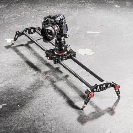 walimex pro Carbon Video Slider Pro 120