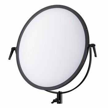 walimex pro Soft LED 700 BrightlightRound Bi Color