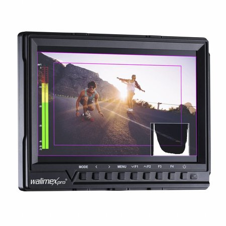 walimex pro FULL HD Monitor Director III