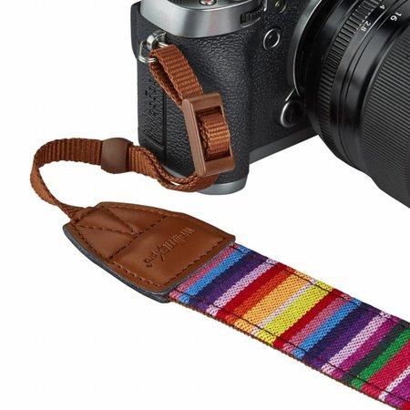 walimex pro Camera strap Lea