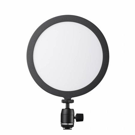 walimex pro Soft LED 200 Round Bi Color Set2