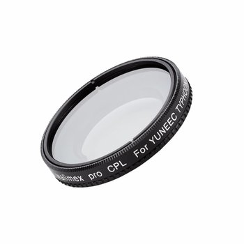 walimex pro 3/4 CPL filter for Yuneec Typhoon