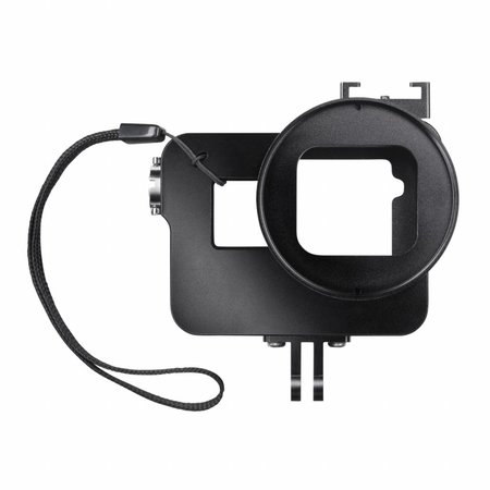 mantona Magic Alu Cage for GoPro Hero5 Black