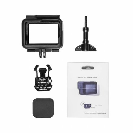 mantona Comfort frame for GoPro Hero 5 Black