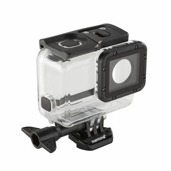 mantona Magic Touch GoPro Hero 5 onderwatergeluid
