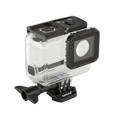mantona mantona Unterwassergehäuse Soft Touch Magic GoPro5