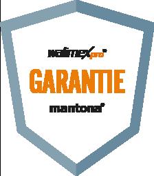 Garantie walimex pro