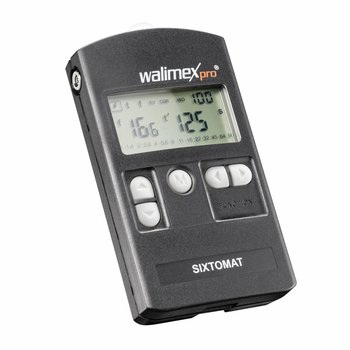 walimex pro walimex pro Belichtingsmeter F2