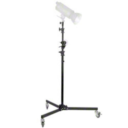 walimex Wheeled Boom Stand with Counterweight