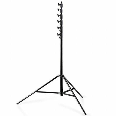 walimex Jumbo Lampstatief, 730 cm AIR