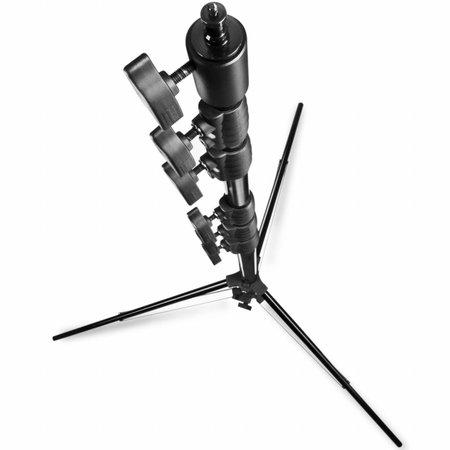 walimex Jumbo Lampstatief, 730cm Air