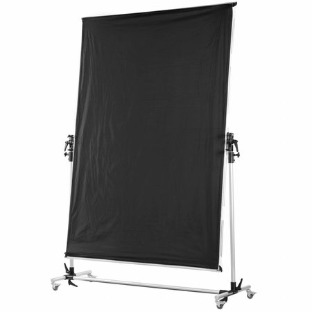 walimex pro Rollend Reflector Studio Paneel 150x200cm