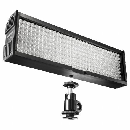 walimex pro Led Lightning Set Video set up 256