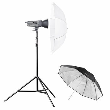 walimex pro Studio Lighting Kit VE Excellence 150L Beginner