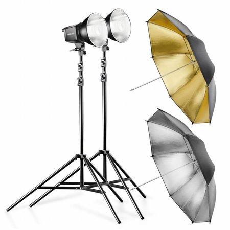 walimex pro Daglicht 250S Impression L Set