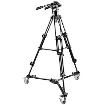 walimex Video Pro Tripod per EI-9901 + Tripod Cart