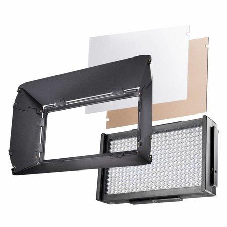 walimex pro Video LED Square 312 B