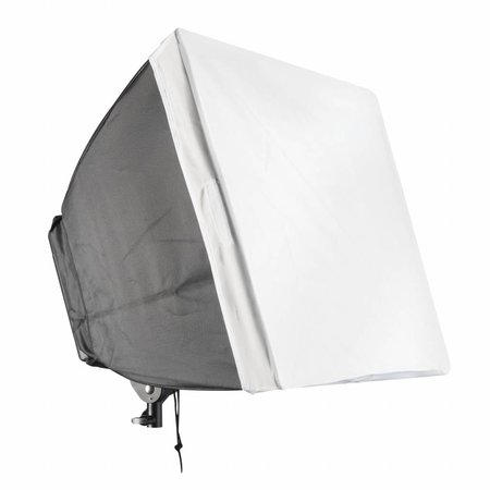 walimex Daylight 720 incl Softbox, 45x65cm