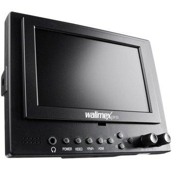 walimex pro walimex pro LCD-scherm van 12,7 cm 5 Inch Video DSLR