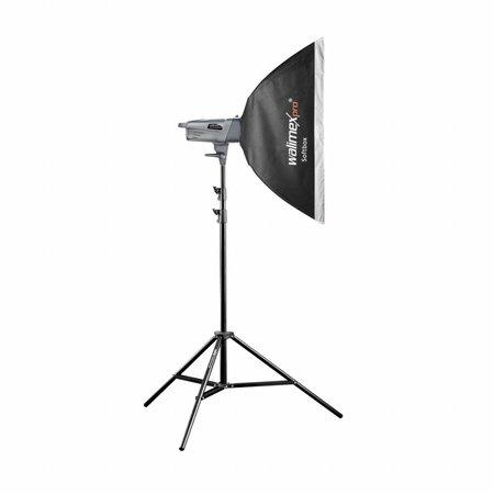 walimex pro Studioblitz Set VE-150 Excellence