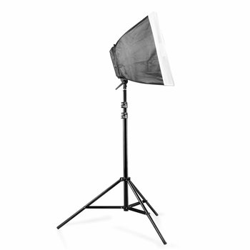 walimex Daylight 720 Set incl Softbox, 45x65cm