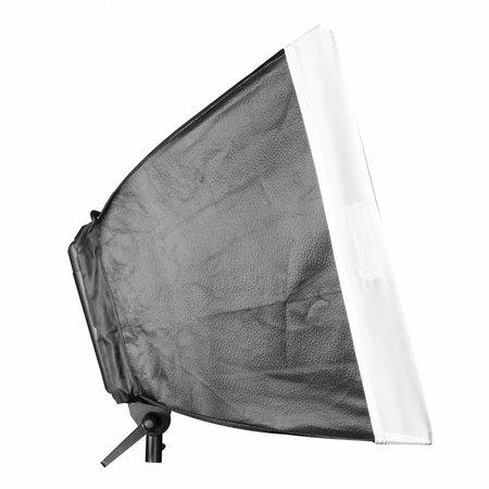 walimex Daylight 720 Set incl Softbox, 45x65cm
