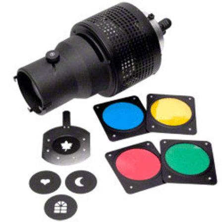 walimex Optical Snoot  | Diverse flitsers merken