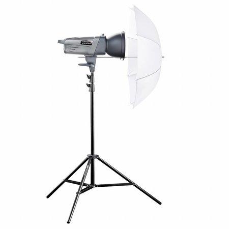 walimex pro Studio-flitsset VE-400 Excellence-startset