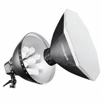 walimex pro Daylight 1260 + Softbox,  80cm