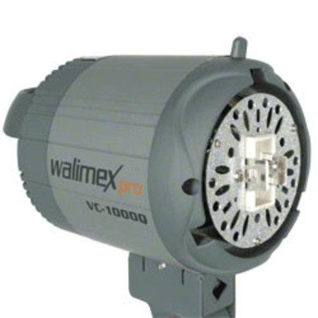 walimex Quarzlight VC-1000+Beauty Dish+WT-806