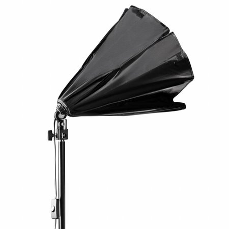 walimex pro Daylight 250 Portrait Vari Set