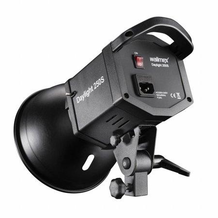 walimex pro Daylight 250S Impression XL Kit