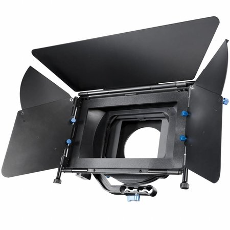 walimex pro Matte Box Lens Hood M3 for DSLR Rig