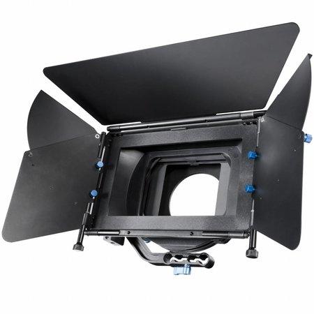 walimex pro Matte Box zonnekap M3 voor DSLR beugel