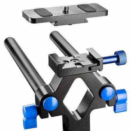 walimex pro Video DSLR Rig Set Intermediate
