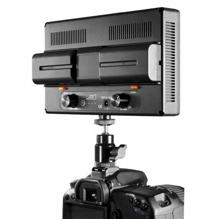 walimex pro LED Video Light Bi-Color 312 LED