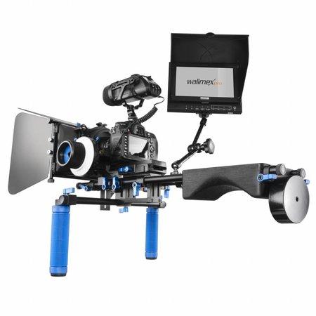 walimex pro Videobeugel Director II incl  CW